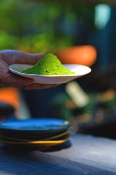 5 Reasons to Drink Matcha Instead of Coffee | Matcha Green Tea Expert Eric Gower's Breakaway Matcha Blog