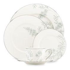 Lenox® Wisteria Dinnerware - BedBathandBeyond.com