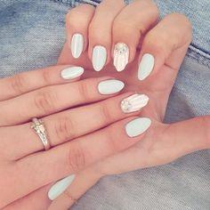 Ιδέες για πρωτότυπα nail art την ημέρα του γάμου σου