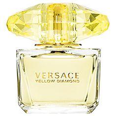 Verace Yellow Diamonds Notes: Citron from Diamante, Pear Sorbet, Neroli, Bergamot, Nymphea, Freesia, Orange Blossom, Mimosa, Amber Wood, Palo Santo, Musk  Style: S...