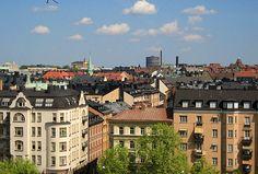 Vasastan, Stockholm, Sweden