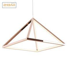 Żyrandol PEAK M LED 2 kolory Maxlight - Żyrandole - 2bm Oświetlenie