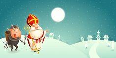 """péct šest týdnu před Vánoci a zakrojit teprve o Štědrém večeru. Ovšem Láďa Hruška má pro nás vychytaný recept, podle kterého je štóla připravená ke konzumaci ihned. Navíc je tak snadný, že jej zvládne i úplný začátečník. Vreceptu je využita """"Hruškova hrnková metoda"""", tedy suroviny bez vážení, ale zato sjistotou, že se dílo vydaří! Co budeme na tvarohovou Turquoise Background, Saint Nicholas, Winter Scenes, Designer Wallpaper, Saints, Stock Photos, Illustration, Art, Manualidades"""