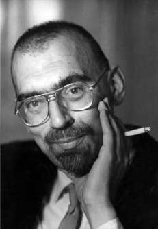Dan Turell - afdød dansk forfatter