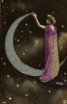 Edwardian postcard ca 1900