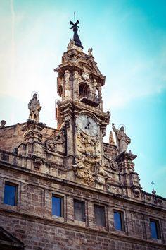 Real Iglesia de los Santos Juanes (Valencia - Spain)