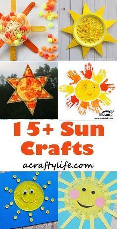 587 Best Spring Crafts Activites For Kids Images On Pinterest In 2018