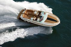 Chris Craft Corsair 36 - Seatech Marine Products / Daily Watermakers