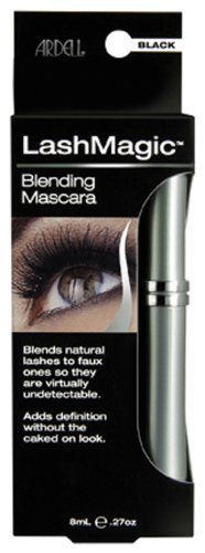 5ddac040543 Ardell Lash Magic Blending Mascara, Package by Ardell. $6.86.  Multi-proteins helps