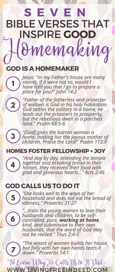 God calls us to homemaking because it's no small matter. It is about building places where His Kingdom can grow and flourish.