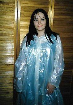 Raincoats For Women Long Sleeve Clear Raincoat, Vinyl Raincoat, Green Raincoat, Raincoat Jacket, Plastic Raincoat, Plastic Pants, Hooded Raincoat, Rain Jacket, Film Noir