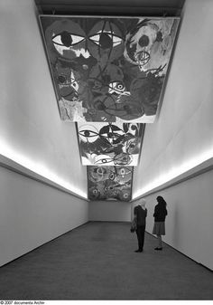 Image result for ernst wilhelm nay documenta 3 1964