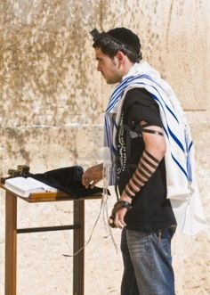 There are two types of Tefillin, the Hand Tefillin and the Head Tefillin. The…