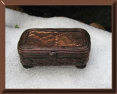 My storyART: Steampunk Altoid Tins...