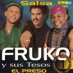 Fruko y sus Tesos - El Preso by EBU on SoundCloud