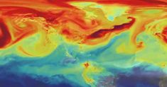 As Levels Soar Past 'Troubling' 410 ppm Threshold, Trump Kills NASA Carbon Monitoring Program Global Warming Issues, About Climate Change, Environmental Issues, Nasa, Planets, Animation, Recorded History, Planet Earth, Sustainability
