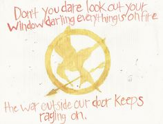 From The Hunger Games soundtrack<3<3 Safe and Sound - Taylor Swift
