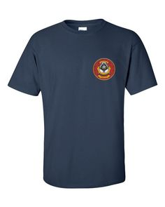 1st Light Armored Reconnaissance Battalion: Short Sleeve Tee – The Oliver Moore Stoore
