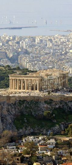 Acropolis, Athens Follow us on Facebook to get special discounts with expedia! https://www.facebook.com/expediacoupon
