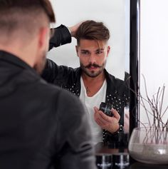 The must have mens styling brand.. Over 190,000 fans in its first year!