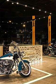 Fraser Motorcycles by Dreamtime Australia Design Sydney 04 Fraser Motorcycles by Dreamtime Australia Design, Sydney. motorcycle  store