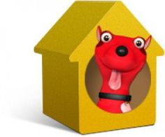 Rode hond 2013!   Rode Hond
