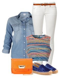 """""""#211"""" by modern-woman on Polyvore"""