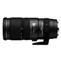 70-200mm F2.8 EX DG OS HSM - Sigma - FOTOSPECIALISTI d.o.o. - vaš fotospecialist za Canon, Nikon, Tokina, Hoya in Gopro izdelke