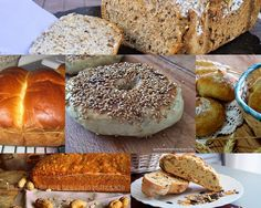 Hoy vamos con el último colaborativo de panes realizados desde el blog Què feim del caldo con la ayuda de mis compañeros de facilísimo, en total hemos recopilad