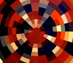 brown bullseye: abstract backgrounds, textures, patterns, geometric patterns, kaleidoscopic patterns, circles, shapes and perspectives from altering and manipulating images