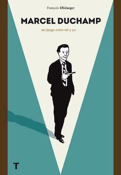 François Olislaeger ilustra y juega a los juegos de Duchamp a través de los escritos autobiográficos del padre del arte contemporáneo. Aquí se cuenta la historia de las vanguardias y se explica de dónde vino cada obra (y cómo despareció el urinario), cómo lo que hizo Duchamp se llevó por delante lo que existía y abrió el camino a lo que vino después, y cómo para él arte y vida son una sola cosa.