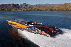 MTI Boats | ... , the 48 MTI has been one of MTI's most popular new-model releases