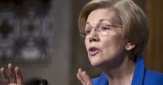 Republican senators vote to formally silence Sen. Elizabeth Warren. Ms. Warren was accused of impugning a peer when she condemned Senator Jeff Sessions's nomination for attorney general while reading a letter from Coretta Scott King on the Senate floor.
