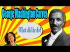 Inventions of George Washington Carver | Inventions, George ...