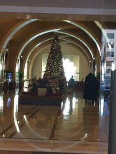 Aterrizando: Navidad 2016: Dubai the Global Village y Navidad e...