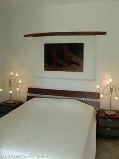Phaedra Villa Bedroom