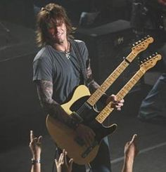 RITCHIE SAMBORA (Bon Jovi, Ritchie Sambora): perfect arrangements, great melodies, best backing vocals ever!