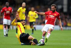 Is Juan Mata undroppable? #MUFC #EPL
