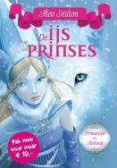 Het wordt er al echt weer voor. Lekker lezen met een zaklamp onder je warme deken. De Prinsessen van Fantasia van Thea Stilton deel 1 'De IJsprinses & 2 'De Koraal Prinses'…
