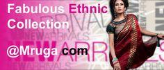 #EthnicClothing