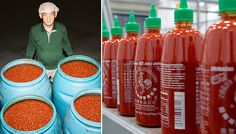 Sriracha Apocalypse? Judge orders the shutdown of Sriracha factory over complaints of odor causing illnesses to nearby residents!