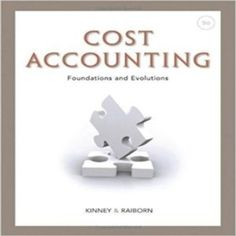 47 best test bank 2 images on pinterest solution manual for cost accounting foundations and evolutions edition by kinney shop solutions manual and test bank fandeluxe Image collections