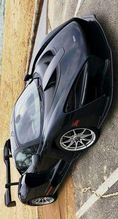 "(°!°) 2018 McLaren P15 Senna ""Street"" Version"