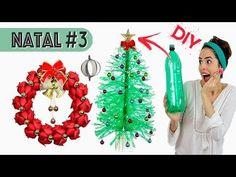 Coisas que Gosto: ESPECIAL NATAL #3: DIY GUIRLANDA, ÁRVORE DE NATAL ...