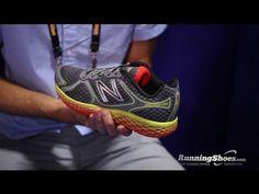 New Balance 980 Fresh Foam at Summer Outdoor Retailer 2013 #runningshoes