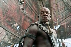 Gunner (pirates of caribbean)