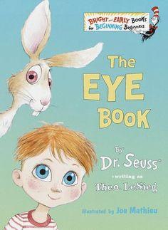 Eyes/ Eyeglasses theme from Story Time Secrets
