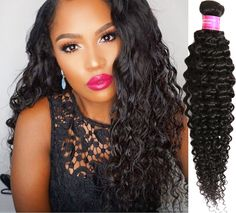 Stylish Jerry Curly 100% Human Hair Extension Black DE Hot Sale Haar Wefts