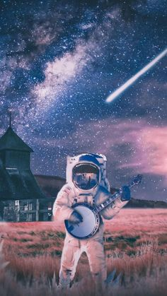 Cosmos, Astronaut Wallpaper, Astronauts In Space, Wallpaper Space, Fantasy Landscape, Out Of This World, Guardians Of The Galaxy, Light Art, Galaxy Planets