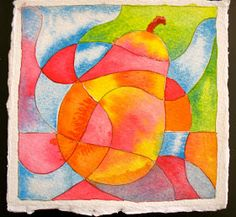 The Painted Prism: FRUIT: 10 Sketchbook & Color Exercises to Try